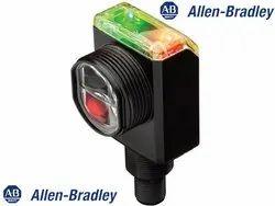 Allen Bradley Make Photo electrical Sensor