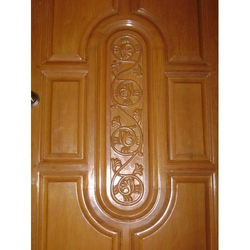 Wooden Decorative Door | TAF DECORATORS | Manufacturer in ...