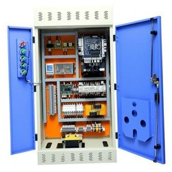 MRL Integrated Elevator Control Panel