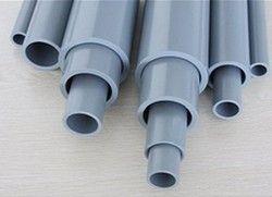 PVC Heavy Duty Pipes