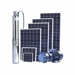 1.5 hp Solar Pump for Drinking Water