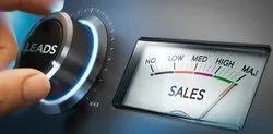 Sales Planning Service