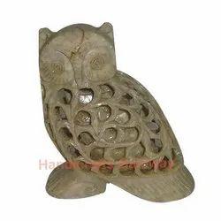 Soapstone Owl