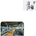 Zero Hold Up Filter Press Machine For Food Industry