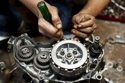 Honda Bike Repairing Service