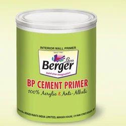 BP Cement Primer Wall Primer