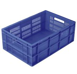 50 Liter Automobile Crate