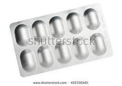 Cefixime-200mg Oflxacin 200mg(ALU-ALU)