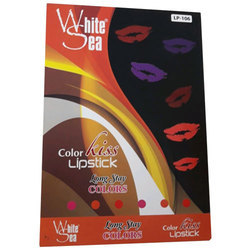 Printed Lipstick Packaging Box