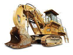 Cat Hydraulic Excavator