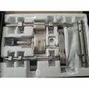 Laher Metal Door Kit