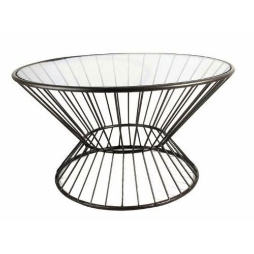 Good Wire Frame Coffee Table