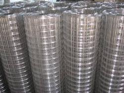 Stainless Steel Weld Mesh 202 Grade Manufacturers
