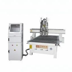 Perfect Technologies Wood CNC Router Machine