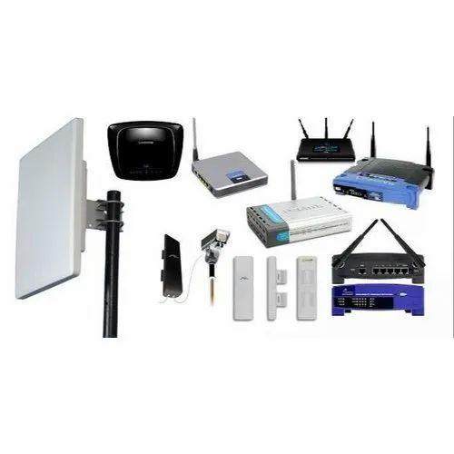 Networking Equipment, Networking Equipment, Network Communication Device,  कंप्यूटर नेटवर्किंग डिवाइस in New Delhi , 2D BSC Technologies | ID:  21433927933