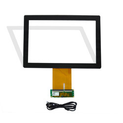Capacitive Touch Panels