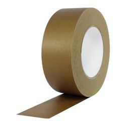 Brown 18mm Paper Gum Tape Water Bass