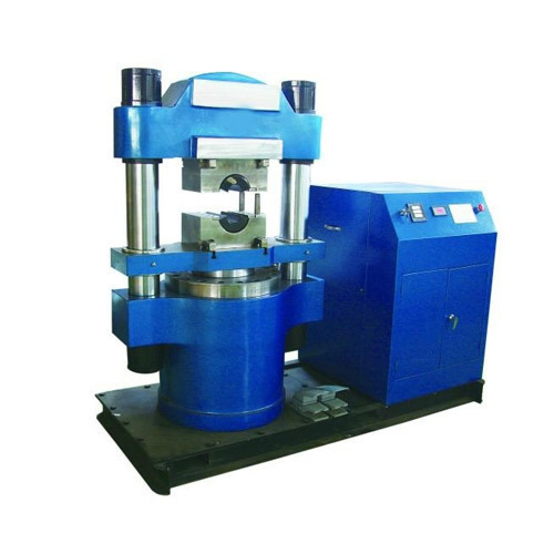 Automatic Swaging Machine Male and Female