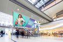 Outdoor Advertising LED Video Walls