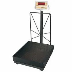 Dolphin Platform Scale