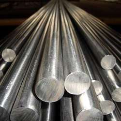 Stainless Steel 304L Round Bar for Construction, Length: 3 & 6 m
