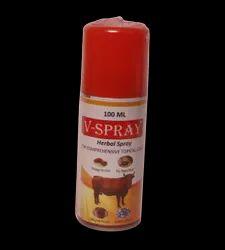 Herbal Spray For Multipurpose