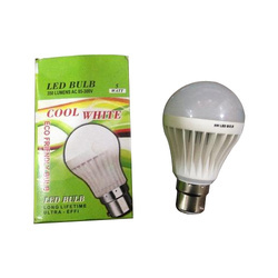 Allied Cool daylight 5W LED Bulbs, Base Type: B22, Type of Lighting Application: Indoor lighting