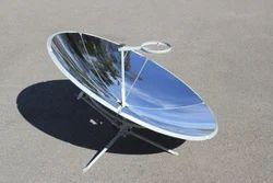 Parabolic Dish Cooker