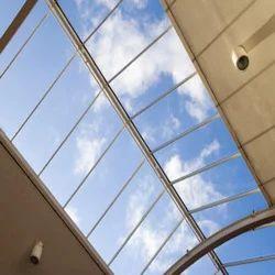 Industrial Skylight Fabrication Service