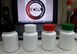 120 CC TABLET CONTAINER