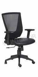 Executive Revolving Chair (VJ-1539)