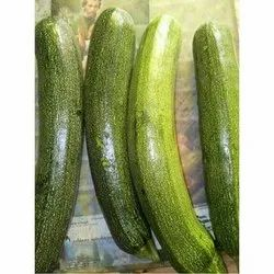 A Grade Green Zucchini Vegetables, Packaging Type: Plastic Bag