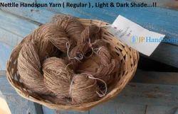 Himalayan Nettle Hand Spun Yarn