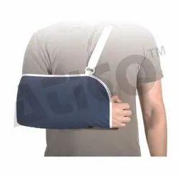 ed2bde693cc5 Atico Blue Arm Sling, Usage: Clinical