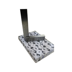 Stainless Steel Try Square