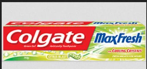 Colgate Citrus Blast Toothpaste - Colgate-Palmolive (India