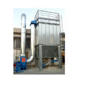 Dust Collector For Food Industries