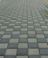 Square Paver