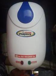 John Players Deluxe Instant Geyser