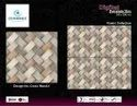 Pattern Digital Floor Tile