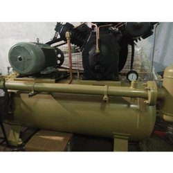 COMFOS 20 HP Air Compressor
