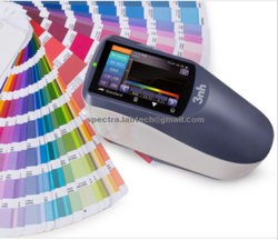 Handy Color Spectrophotometer YS 3010 / 3020 / 3060