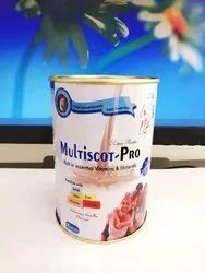 Multiscot Pro