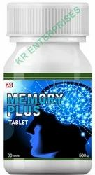 Memory Plus Tablet