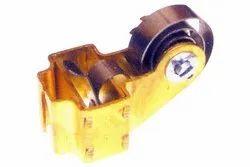 黄铜碳刷架