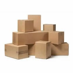 Material Packaging Services