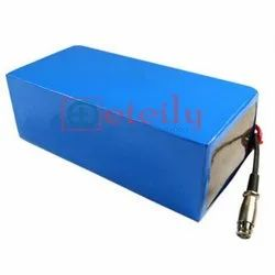 LifePO4 Battery Pack 48V 15S10P