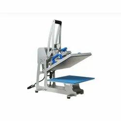 IMPRINT 16 X 20 Inches Semi Automatic Heat Press Machine, T-Shirt