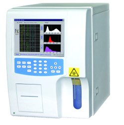 SB 21 Fully Automatic Hematology Analyzer