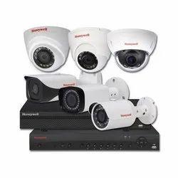 CCTV Honeywell